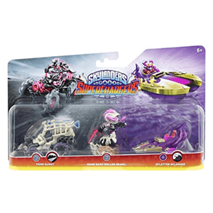 Pack Skylanders Superchargers 3 Multi Pack 2