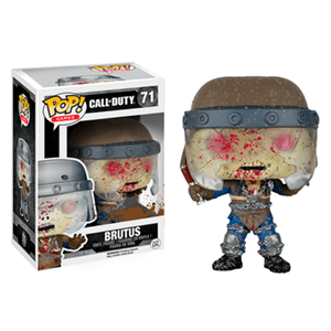Figura Pop Call of Duty: Brutus
