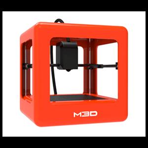 Impresora 3D M3D - Naranja