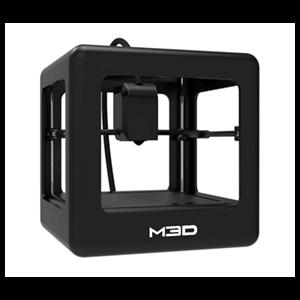 Impresora 3D M3D - Negro