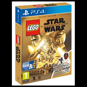 LEGO Star Wars: El Despertar de la Fuerza Ed. Deluxe