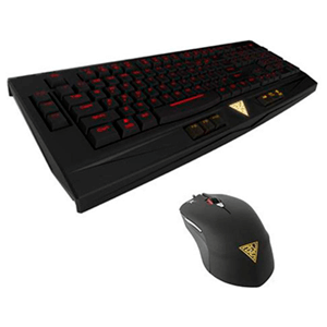 Gamdias Ares Essential Gaming Gear Combo
