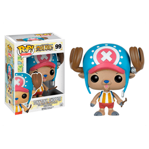 Figura Pop One Piece: Chopper