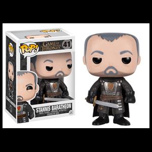 Figura Pop Juego de Tronos: Stannis Baratheon