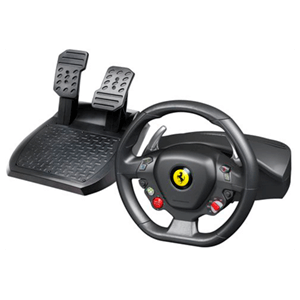 THRUSTMASTER FERRARI 458 PC
