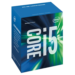 Procesador Intel® Core™ i5-6400