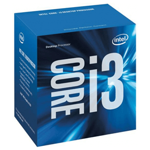 Procesador Intel® Core™ i3-6100