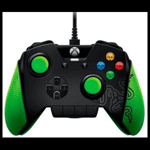 Razer Wildcat - Keypad
