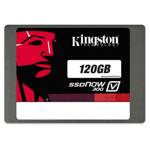 Kingston Sv300S 120Gb SSD