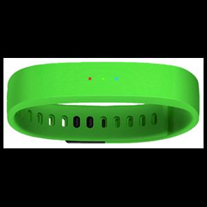 Razer Nabu X  Verde