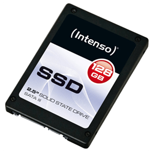 Intenso Disco Duro Interno 128GB 2.5 Sata3