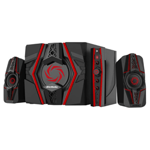 Avermedia Ballista Trinity - Altavoces Gaming