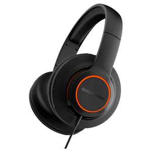 SteelSeries Siberia 100