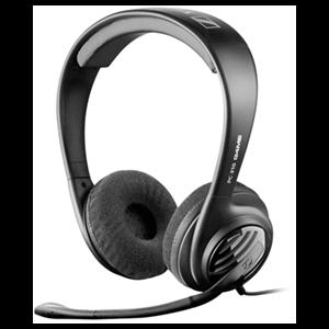 Sennheiser Pc 310 Negro Gaming Auriculares
