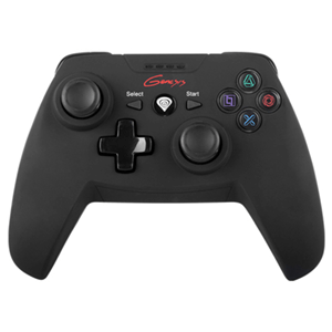 Natec Genesis Wireless Pv58-Pc/Ps3 Gamepad