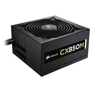 Corsair CX850M 850W 80+ Bronze Modular