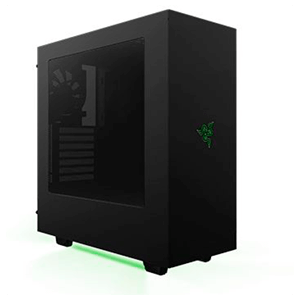 NZXT S340 Special Edition