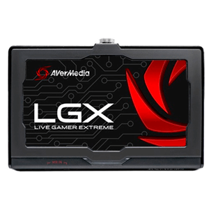 Avermedia Live Gamer Extreme - Capturadora