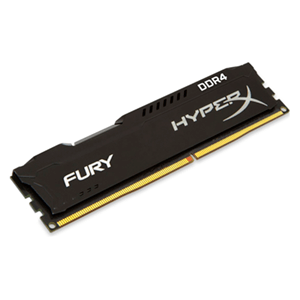 Kingston HyperX Fury 4Gb 2133Mhz Ddr4 CL14