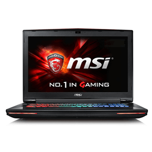 MSI GT72 6QD-632XES Dominator G