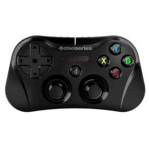 Gamepad Stratus Controller - Negro - Iphone