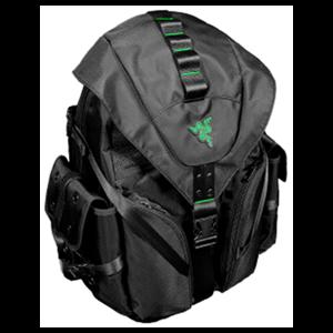 Razer Mercenary Backpack - Bolsa Transporte