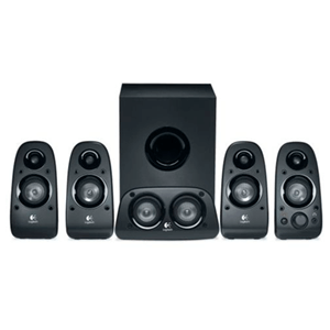 Logitech Z506 5.1 Surround System