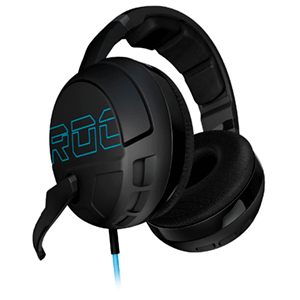 ROCCAT Kave Xtd Stereo PC-PS4-XONE-SWITCH-MOVIL - Auriculares Gaming