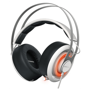 SteelSeries Siberia 650 Blanco