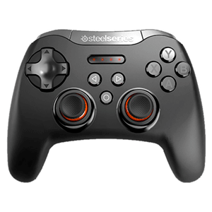 SteelSeries Stratus XL Windows-Android Gamepad - Gamepad