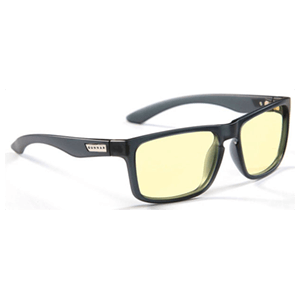 GUNNAR INTERCEPT  Z SMOKE AMBER GAFAS GAMING