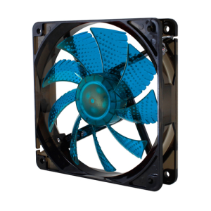 Nox CoolFan Led Azul - Ventilador 120mm