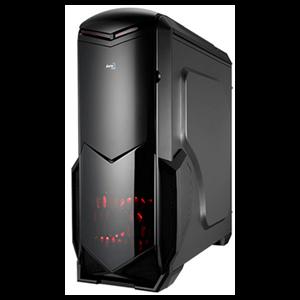 Aerocool BattleHawk USB 3.0 Negra