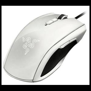 Razer Taipan Blanco 4G