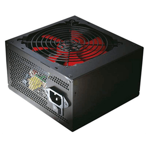 Mars Gaming Psu 500W Pfc, 85+, 12Cm Fan