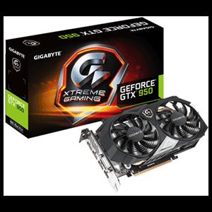 Gigabyte Xtreme GeForce GTX 950