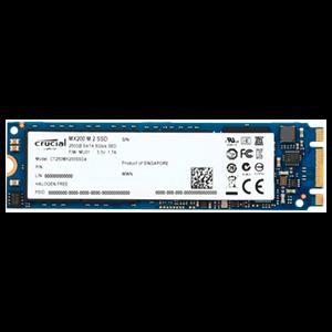 Crucial Mx200 2280Ss 250GB M.2