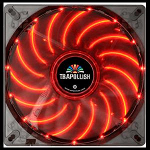 Enermax T.B Apollish Ucta12N-R 120X120 Led
