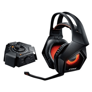 ASUS Strix Dsp 7.1 - Auriculares Gaming