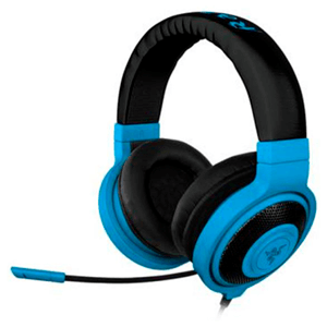 Razer Kraken Pro Neon  Azul