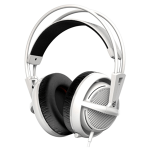 Steel Series Siberia 200 White
