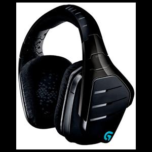 Logitech G933 Rgb Wireless Gaming 7.1