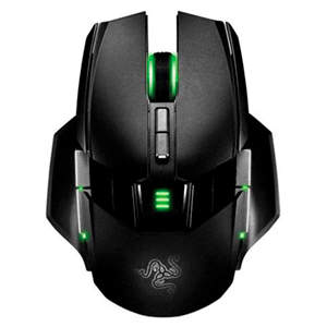 Razer Ouroboros 4G 8200Dpi Wireless