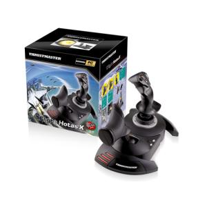 Thrustmaster  T.Flight HOTAS X PC-PS3