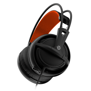 SteelSeries Siberia 200 Negro PC-PS4-XONE-SWITCH-MOVIL
