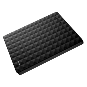 "Seagate Expansion Portable 2.5"" 1TB USB 3.0"