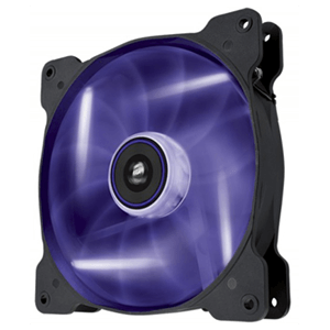 Corsair Sp140 Led Morado High Pressure Single Pack