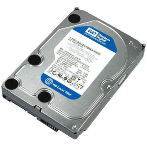 Western Digital Blue 1Tb SATA 3 7200RPM