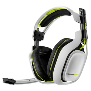 Astro A50 Wireless Headset XO White