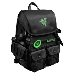 Razer Tactical Backpack Pro - Mochila Gaming 17""